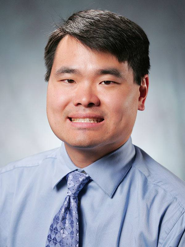 Dr. Lawrence Wang, MD