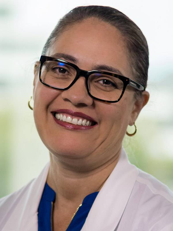 Dr. Maria Murillo, MD