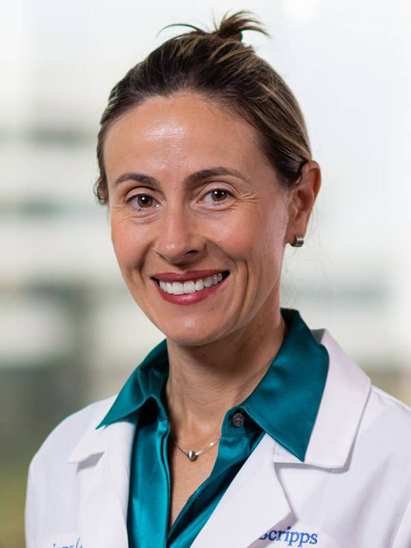 Dr  Marin Xavier - Hematologist and Oncologist - Scripps Health