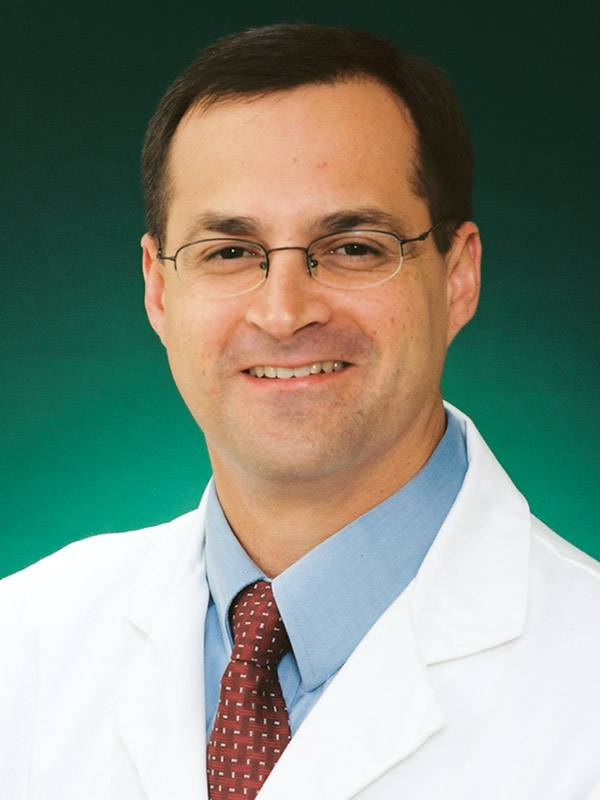 Dr. Mark Nelson, MD