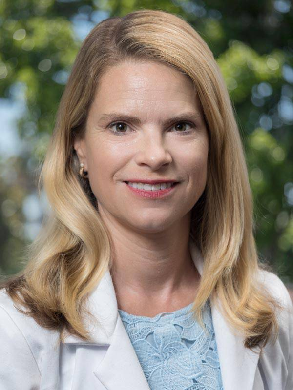 Dr. Megan DeMott, MD