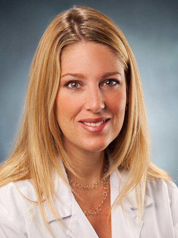 Dr. Megan McGarvey, MD