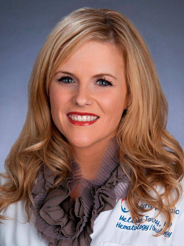 Dr  Melissa Torrey - La Jolla, San Diego - Medical Oncology