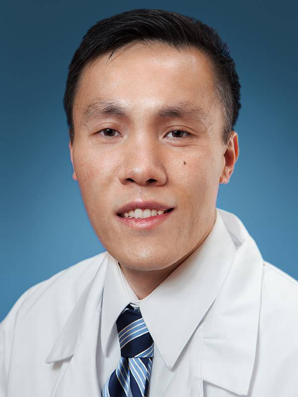 Dr. Michael Lee, MD