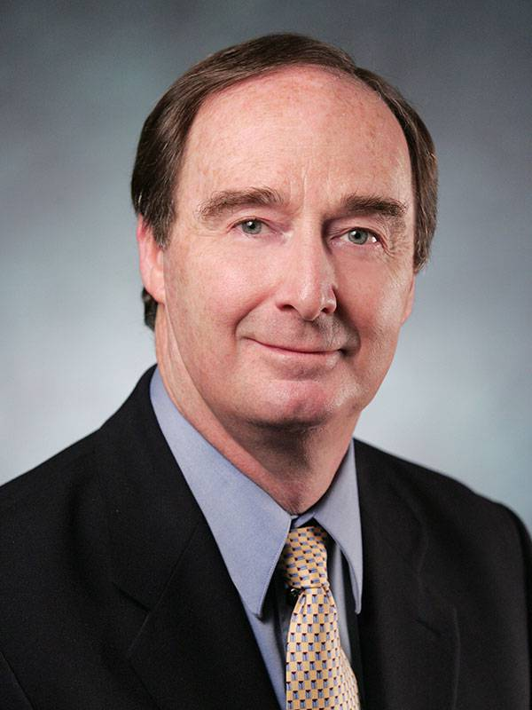 Dr. Michael Beaumont, MD