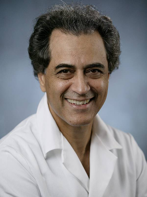 Dr. Mohsin Saeed, MD