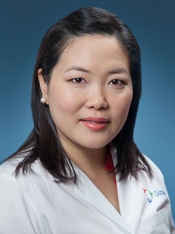 Dr. Namee Kim, MD