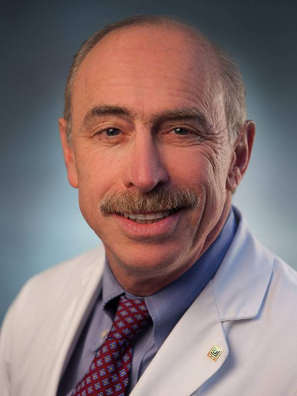 Dr. Paul Pockros, MD