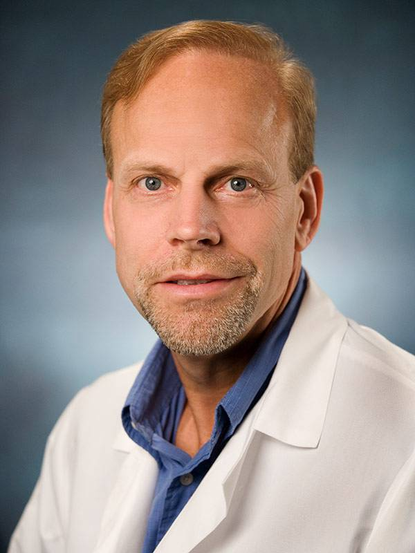 Dr. Peter Aldrich, MD