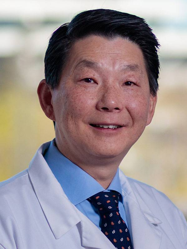 Dr. Ray Lin, MD