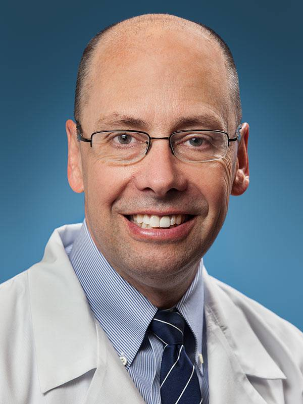 Dr. Richard Keating, MD