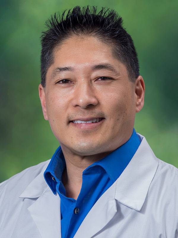 Dr. Richard Onishi, MD