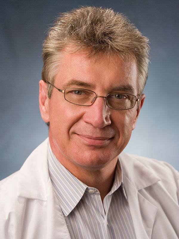 Dr. Richard Petyn, MD