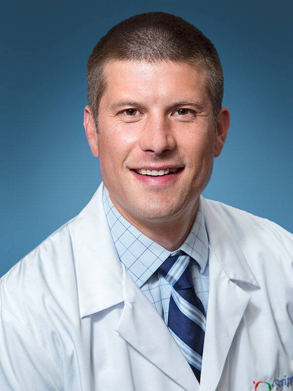 Dr. Robert Honey, MD