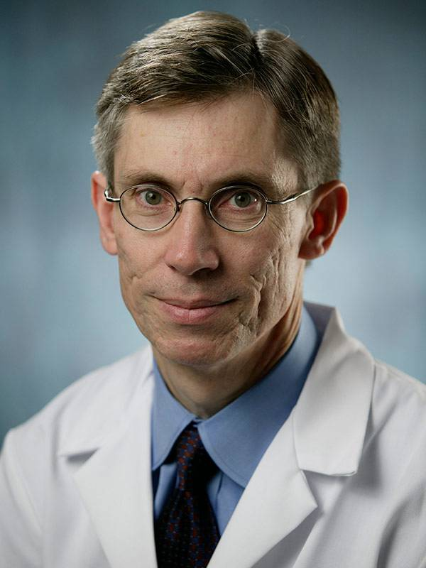 Dr. Robert Russo, MD