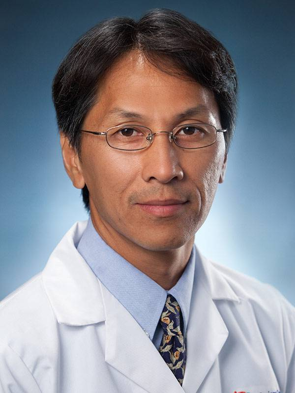 Dr. Robert Tran, MD