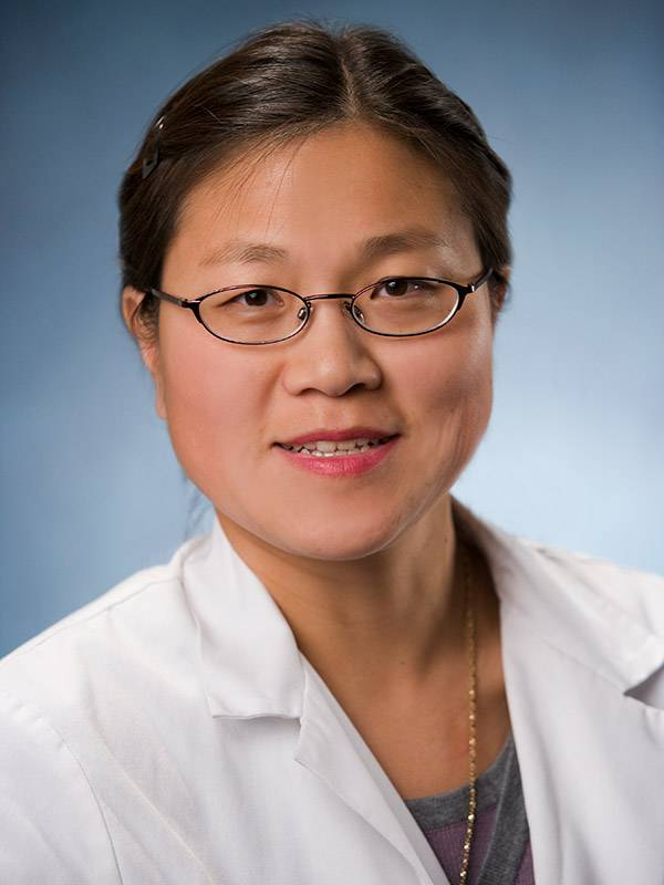Dr. Sandra Tan, MD