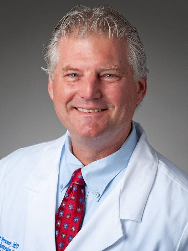 Dr. Scot Brewster, MD