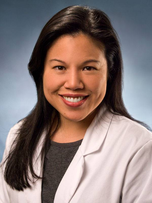 Dr. Stacey Lin, MD