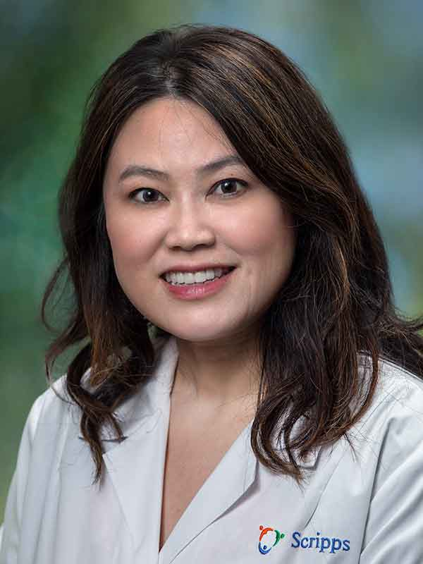 Dr. Stacie Ly, MD