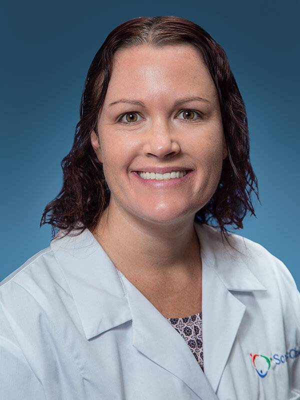 Dr. Stephanie Boswell, MD