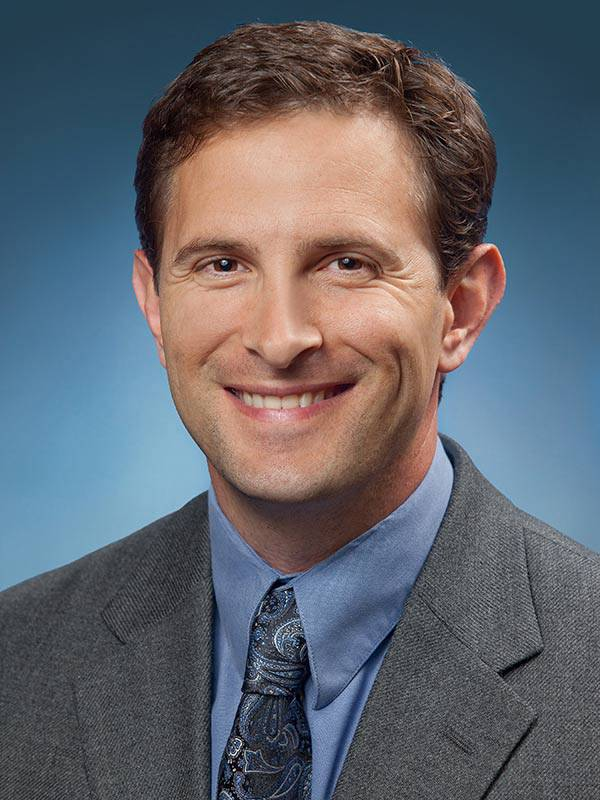 Dr. Steven DiLauro, MD