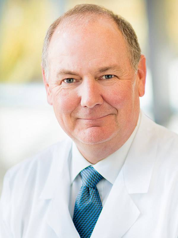 Scripps MD Anderson Medical Director Thomas Buchholz, MD