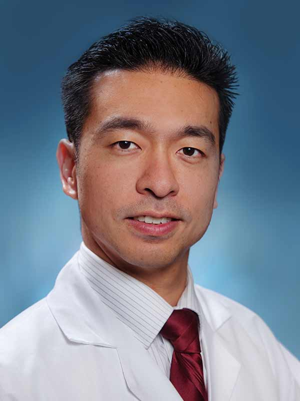 Franklin Tsai, MD, Fellowship Program Director, Gastroenterology and Hepatology,Scripps Clinic and Scripps Green Hospital