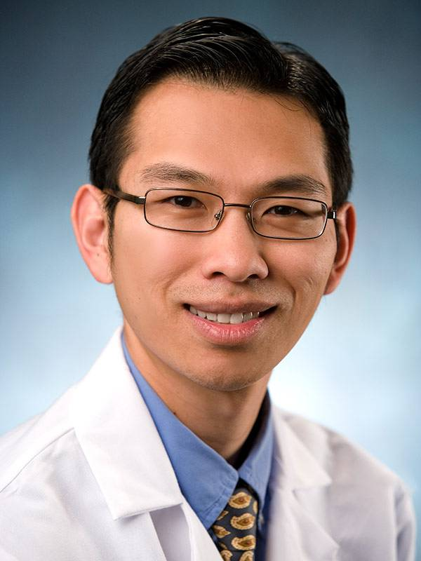 Dr. Vong Huynh, MD
