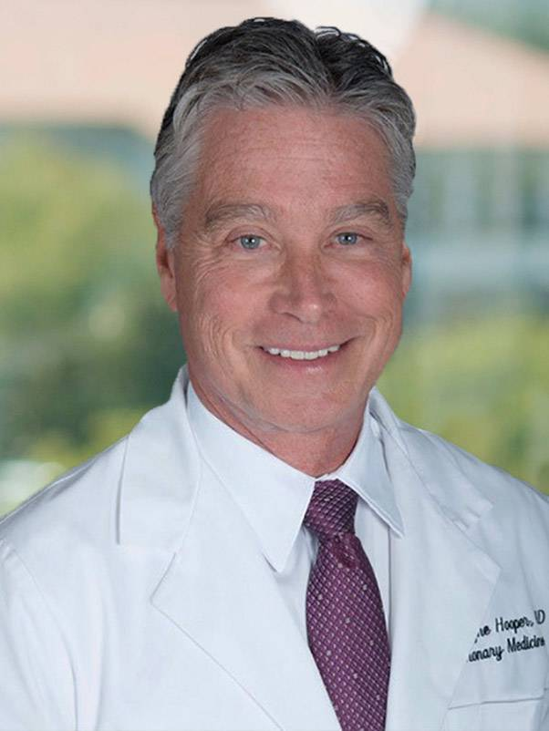 Dr. William Hooper, MD