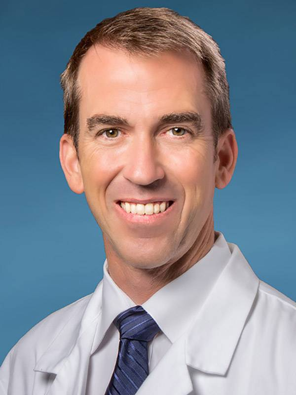 Dr. William Tontz, MD