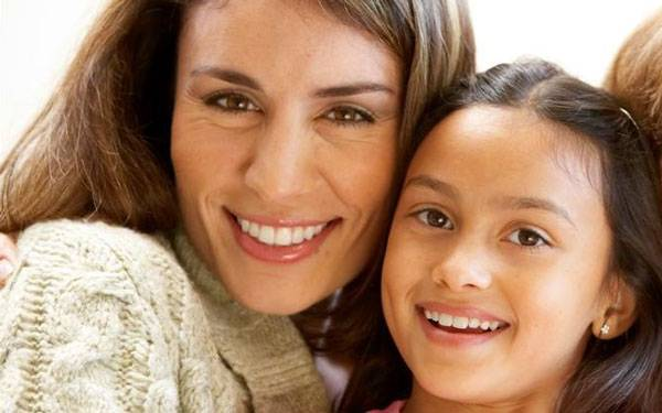 Mother and Daughter Healthy Living Seminars at the South Bay YMCA