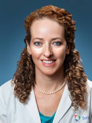 Dr. Heather Silverberg, MD