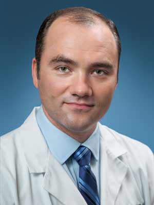 Herman Skorobogaty, MD