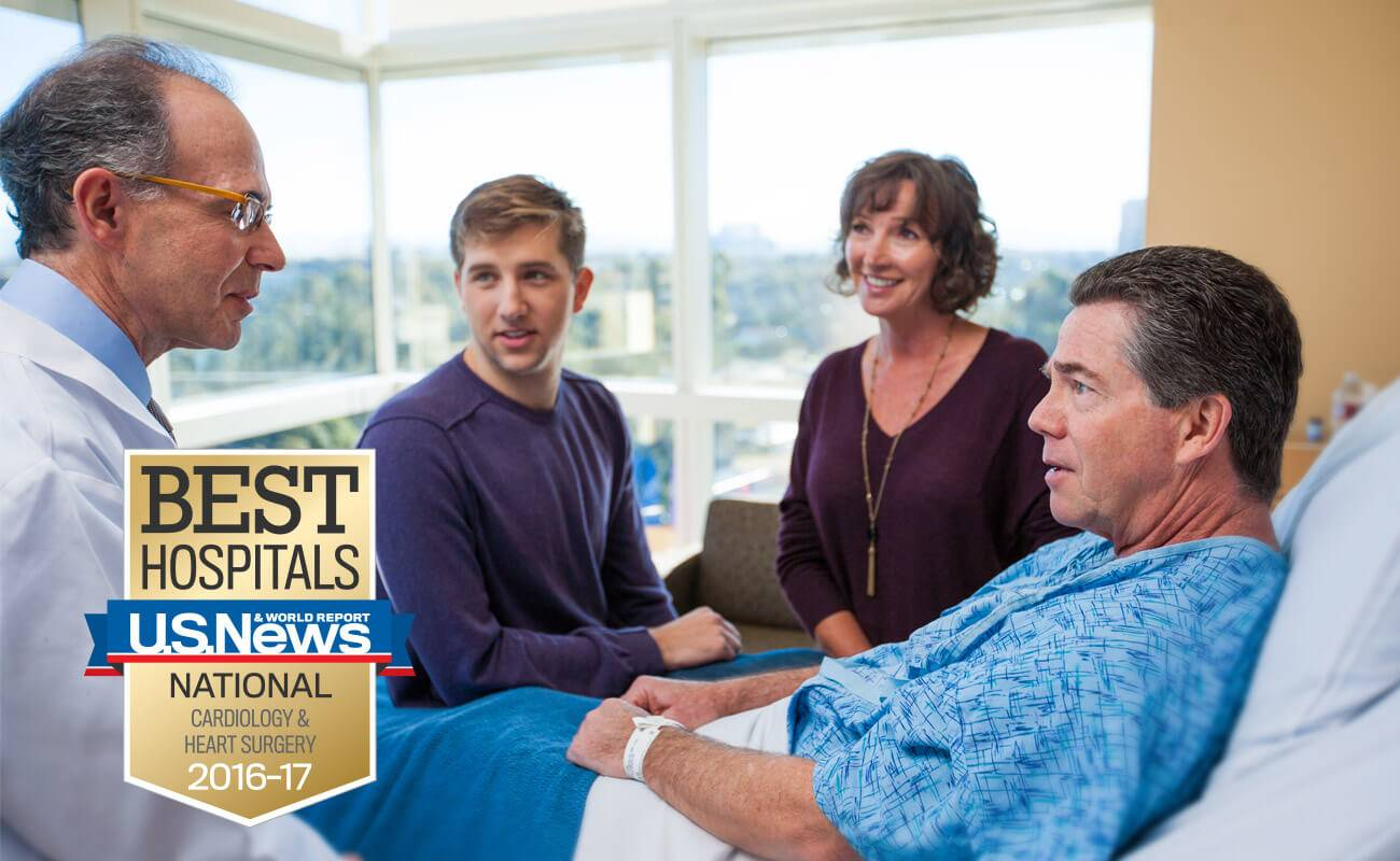 Scripps Health offers expert heart care in San Diego