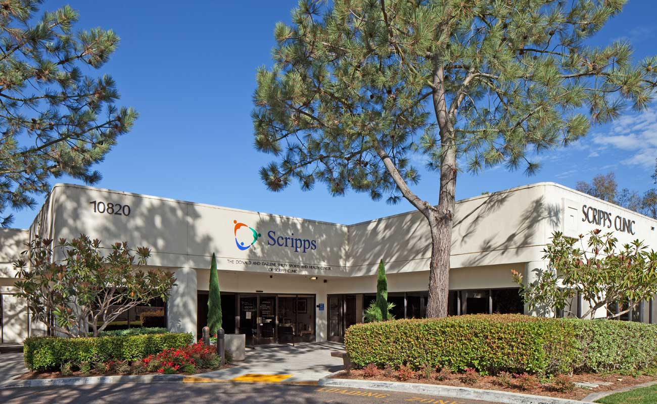 Scripps Center for Integrative Medicine - Address and Hours