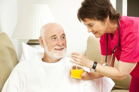 Hospice 1