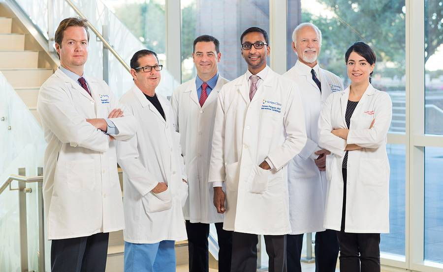 Interventional and Structural Cardiovascular Fellows