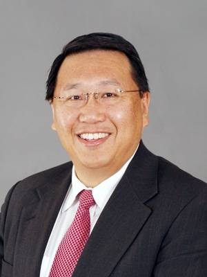 Dr. James Chao, MD