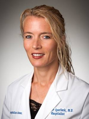 Jennifer Spurlock, MD