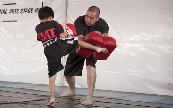 MMA Kid 600x375