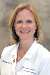 Dr. Kimberly Peck, MD
