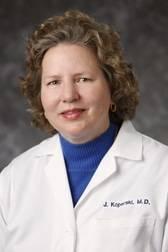 Judith Koperski, MD