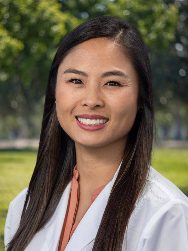 Dr. Marie Lee, MD