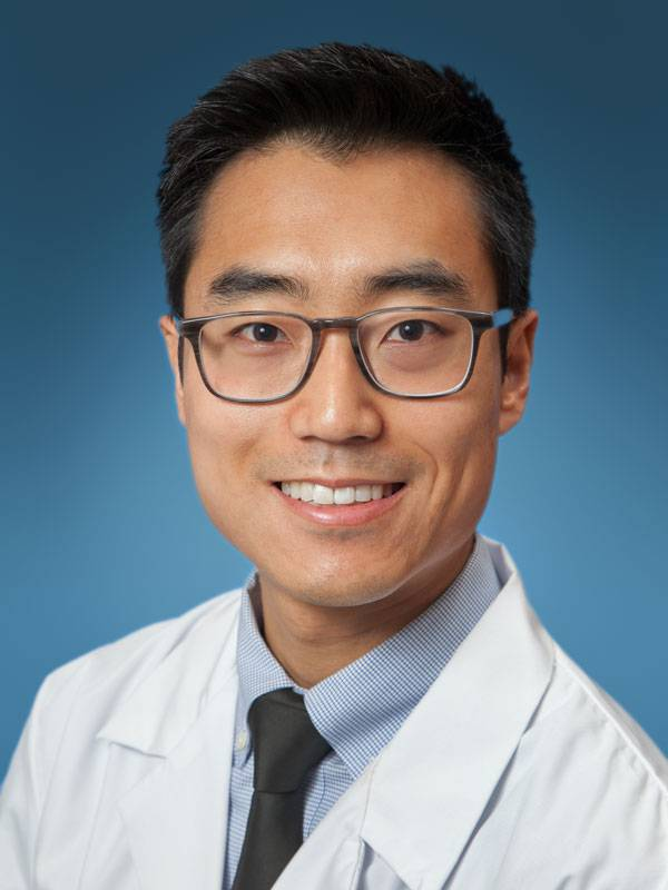 Dr. Stephen Lee, MD