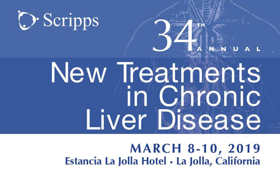Chronic Liver Disease Cme Conference San Diego Scripps Health