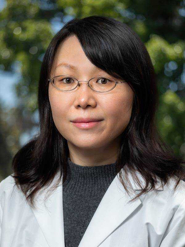 Dr. Liying Fu, MD