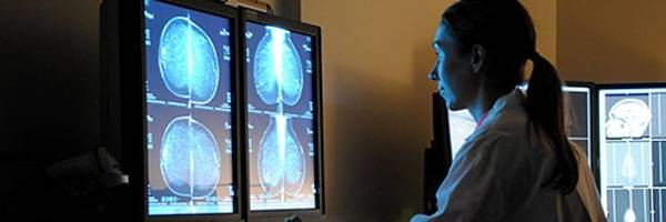 Mammography Feature 600 x 200