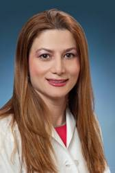 Maryam Hekmat, MD, FACP