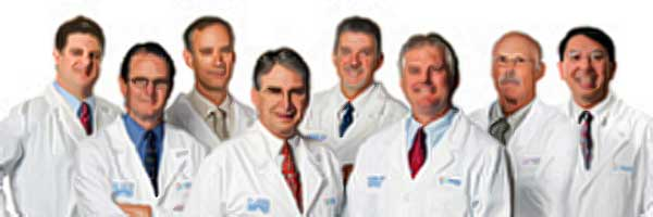 Scripps team of cardiovascular and thoracic surgeons provide vascular care